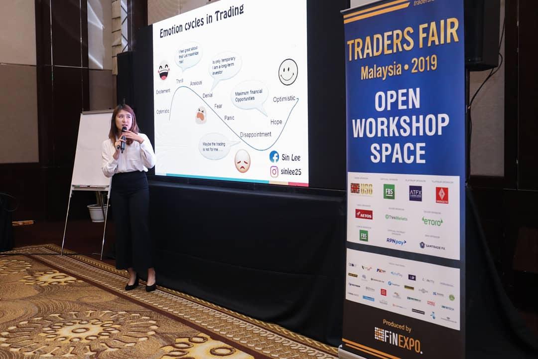 Malaysia Finexpo Traders Fair 2019 马来西亚Finexpo交易者展会