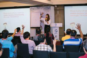 Wiki Finance Expo Kuala Lumpur 2019 马来西亚Wikiexpo交易者展会