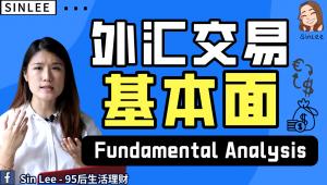 外汇交易基本面分析,到底看什么?